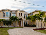 Villa Tropical Dream Cape Coral Florida