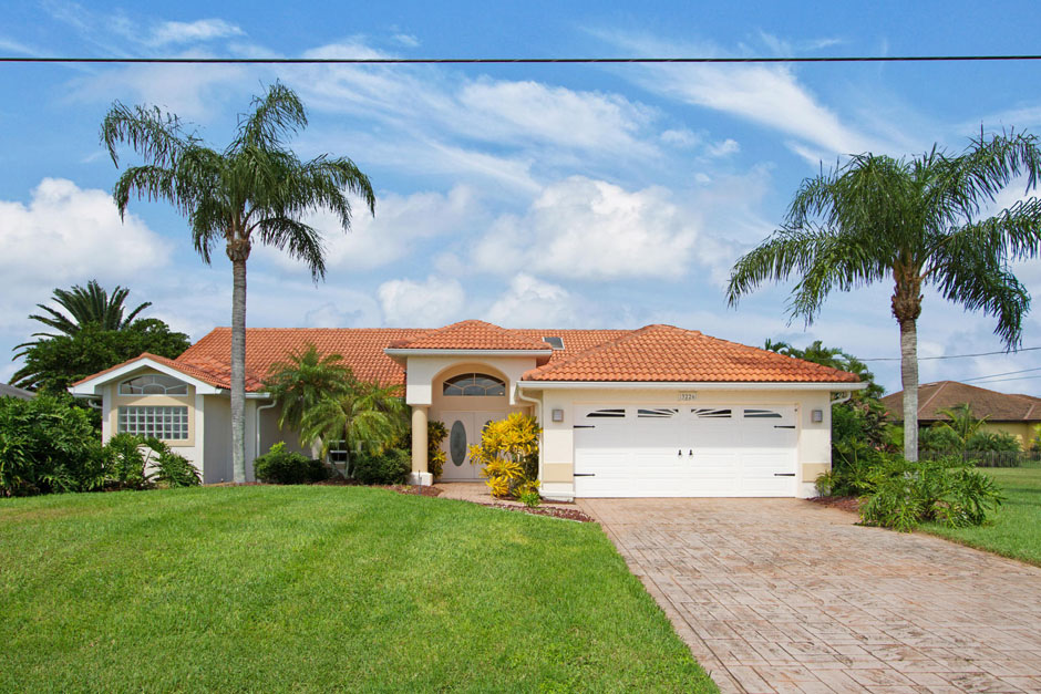 Haus Waterview Cape Coral